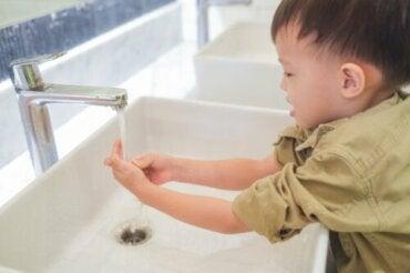 I grandi cambiamenti dei bambini tra i 2 e i 3 anni