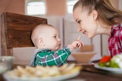 Riflessi neonatali: quali sono e cosa indicano