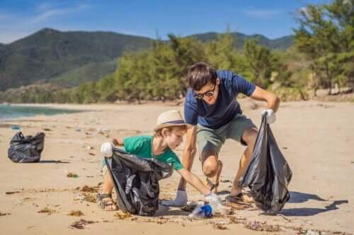 Attività di educazione ambientale da fare in famiglia