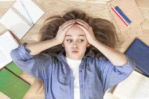 Difficoltà di apprendimento negli adolescenti: come possiamo aiutarli?