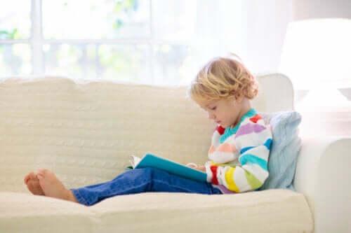 La comprensione del testo nei bambini con difficoltà di apprendimento