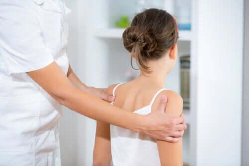Consulto medico in adolescenza.