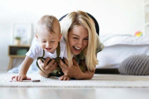 Tavole Montessori: cosa sono e a cosa servono