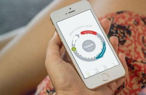 Vantaggi dell'utilizzo delle app per calcolare i tuoi giorni fertili