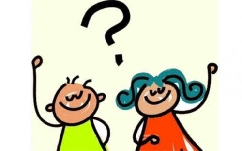 Indovinelli per bambini, uno strumento per sviluppare l'intelletto