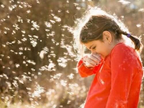 Test allergologici per bambini: quali sono e in cosa consistono?