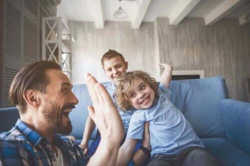 Approvazione degli altri: come evitare che influisca sui bambini
