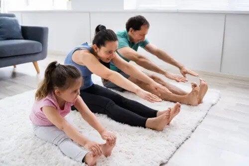 Bambini attivi: perché è importante motivarli?