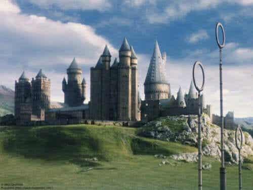 Come visitare i luoghi di Harry Potter senza uscire di casa