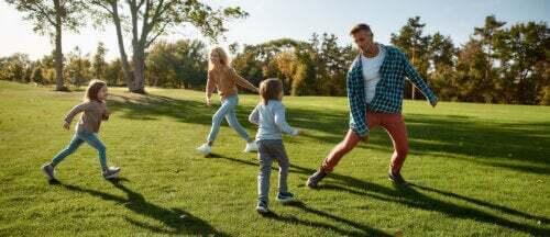 4 giochi per stimolare l'espressione non verbale