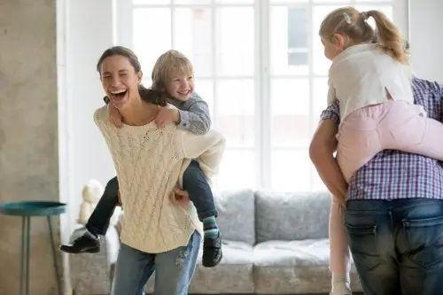 Giochi di riflessi e coordinazione per bambini