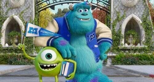 Monsters University, uno dei migliori sequel di Disney Pixar.