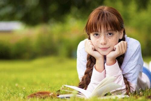 4 libri per adolescenti