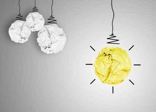 Come stimolare il pensiero creativo nei bambini