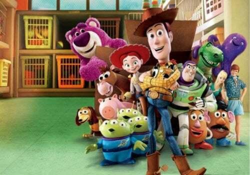 4 sequel (o prequel) della Pixar per tutta la famiglia
