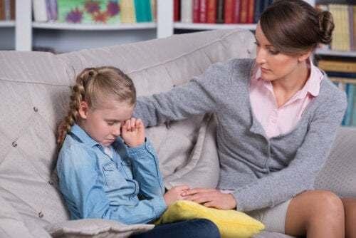 9 alternative per evitare di urlare contro i figli