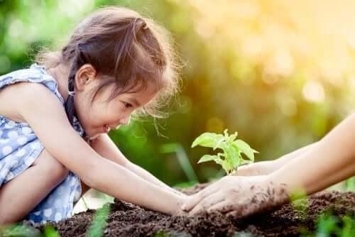 La pedagogia secondo Ferrière: il bambino al centro dell'insegnamento