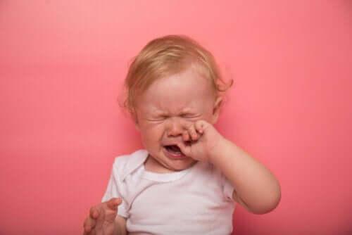 Cisti dermoide nei bambini: diagnosi e trattamento