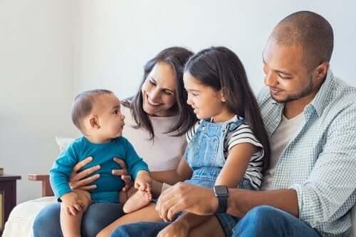 Come risolvere i problemi di comunicazione tra i genitori