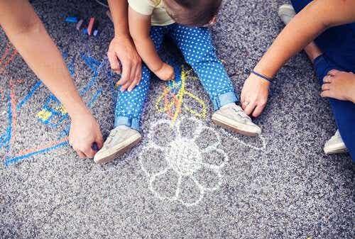 I consigli di Maria Montessori per l'educazione dei figli