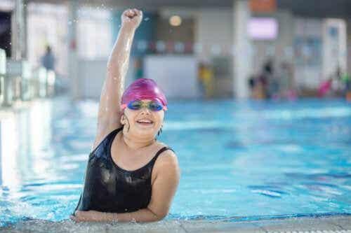Sport e attività contro l'obesità infantile