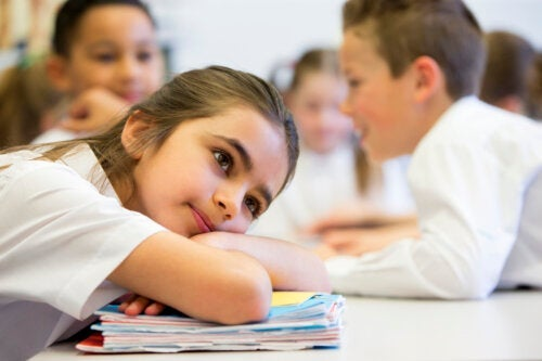 Occhiaie nei bambini: cosa dicono sulla loro salute