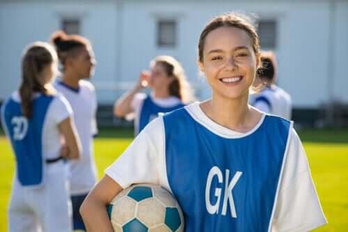 Lo sport aiuta gli adolescenti a dormire meglio, secondo uno studio