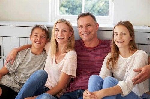 Convivere felicemente con gli adolescenti: 5 consigli