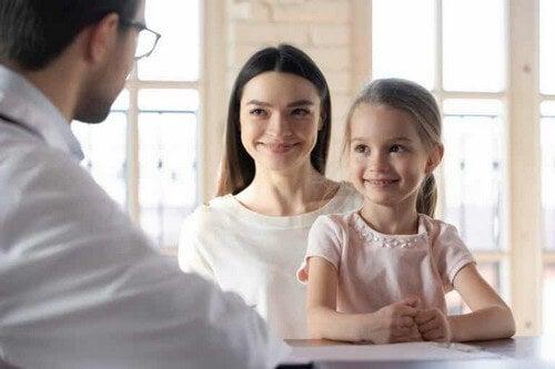 Domande frequenti in pediatria: 6 tra le più comuni