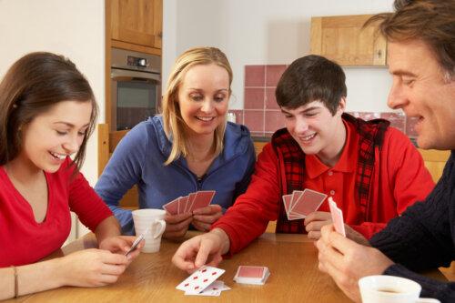 3 giochi divertenti per adolescenti