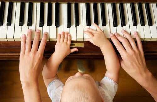 I benefici della musica classica per i bambini: quali sono?